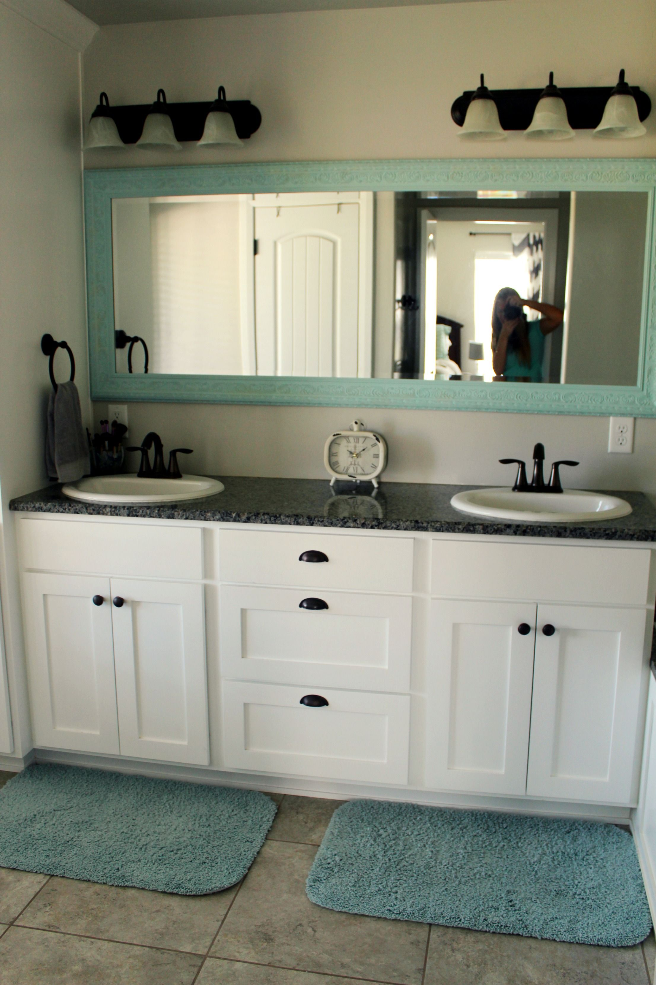 a spa-like master bathroom | Aqua Lane Design | MASTER BATH ... on