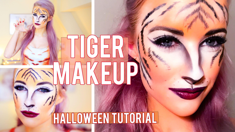 disfraces de halloween tutorial
