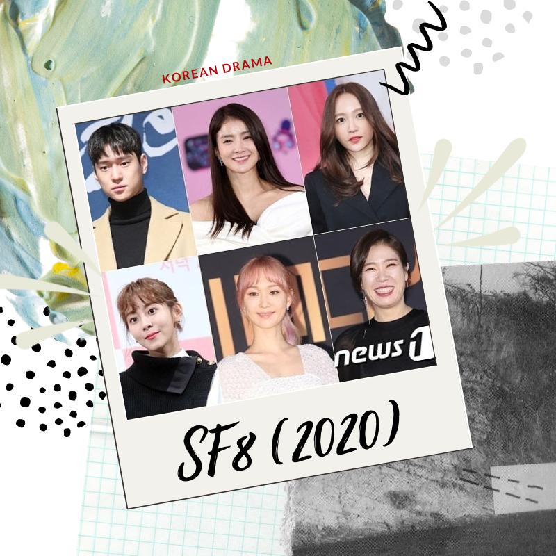 Sf8 2020 Sf82020 Koreandrama2020 Kdramas Korea Series Kdramas Scifi Korean Drama List Korean Drama Romance Korean Drama