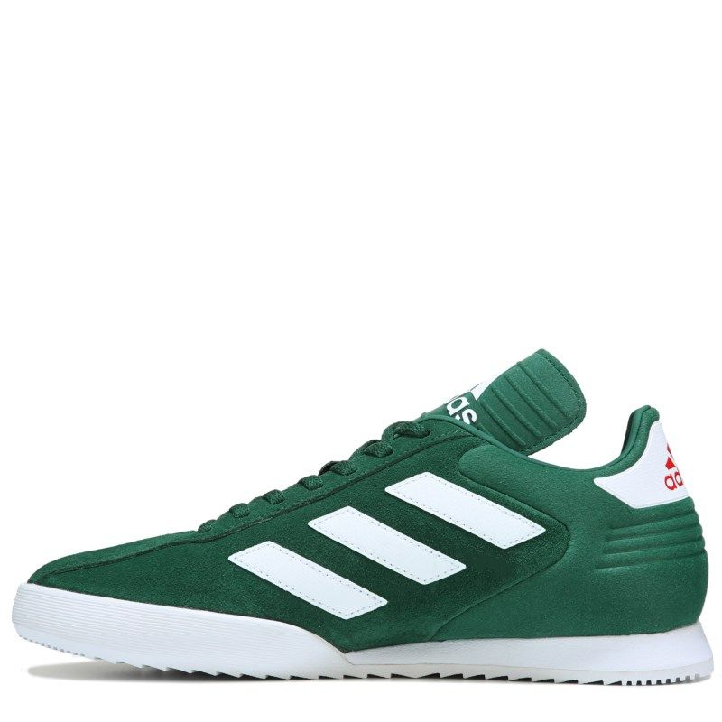 brand new 39236 65189 Adidas Mens Copa Sneakers (GreenWhite)