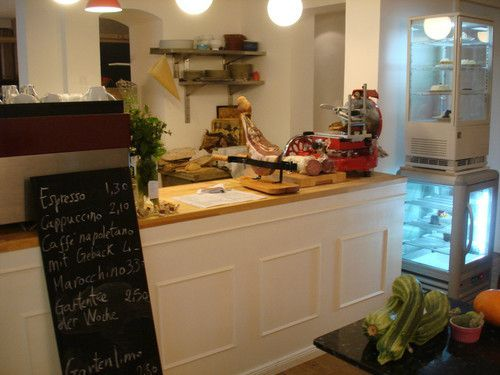 Permakultur Berlin italienisches café garden permakultur café botanico