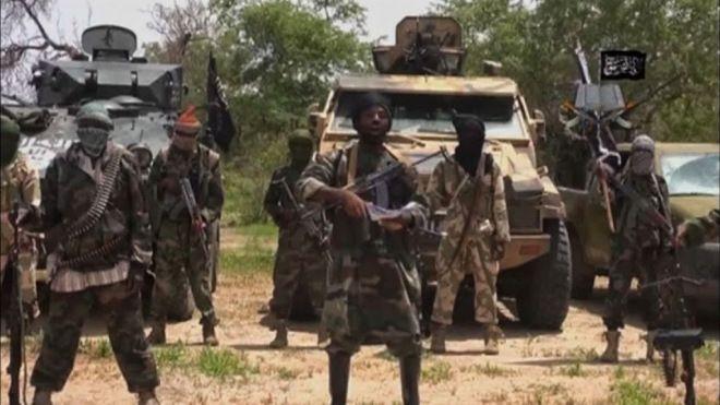BOKO HARAM ATACA CAMARÕES E 143 TERRORISTAS MORREM, ATAQUES NA NIGÉRIA DEIXAM MAIS DE 2000 MORTOS! | Disso Você Sabia...? FATOS