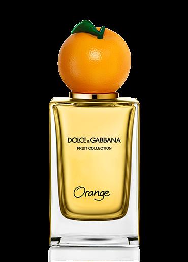 Orange Eau De Toilette Dolce Gabbana Beauty