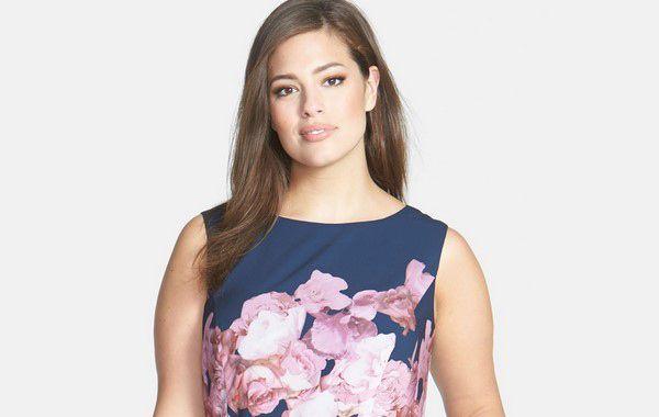 7 savršenih haljina za dame sa jačim oblinama