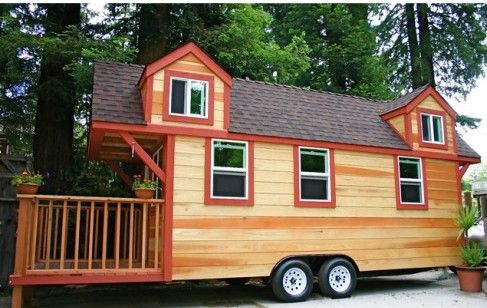 93 best ideas about tiny house on Pinterest Loft Tiny house on