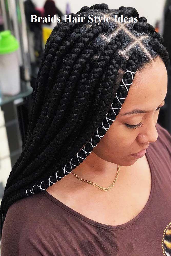 Neue afrikanische Frisuren 2018 , #afrikanische #frisuren