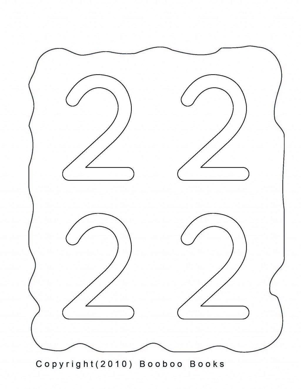 Number Recognition Worksheets Activities Number Recognition