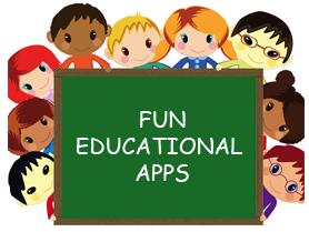 Fun apps site
