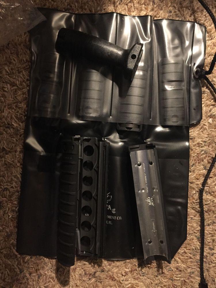 Best Knights Armament Quad Rail And Extras New Ebay A Ebay 400 x 300