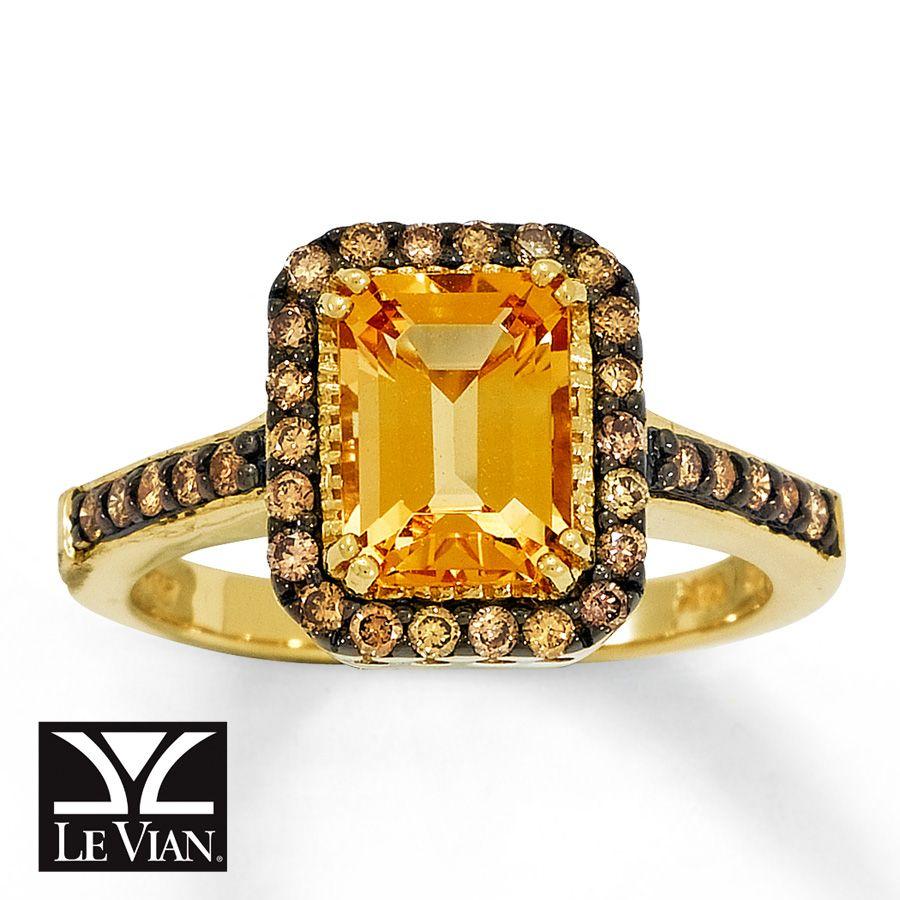 levian rings citrine Google Search Ringz Pinterest Le vian