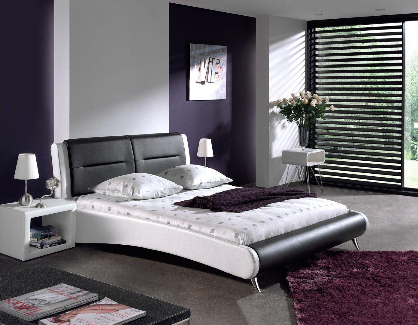 Photo Chambre Adulte Design Épinglé sur déco - chambre à coucher