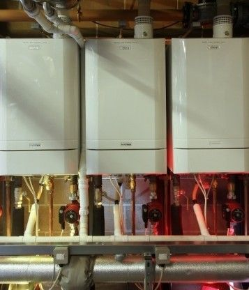Leading British manufacturer Ideal Commercial Boilers has supplied ...