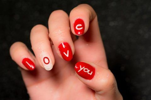 Easy Nail Art Designs By Hand Nail Art Designs For Beginners Nail