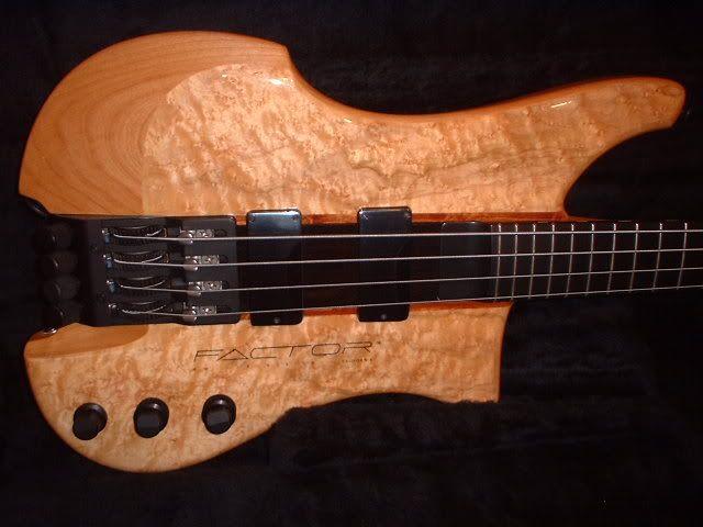 kubicki ex factor cool guitar ex factor guitar. Black Bedroom Furniture Sets. Home Design Ideas