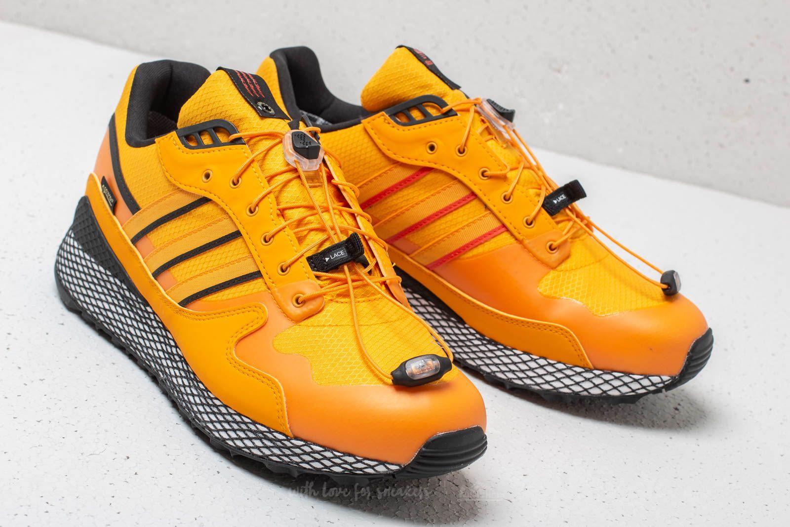 adidas-consortium-x-ultra-tech-gtx-livestock-yellow-yellow ...