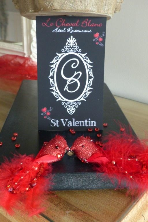 2015 - St Valentin au Cheval Blanc