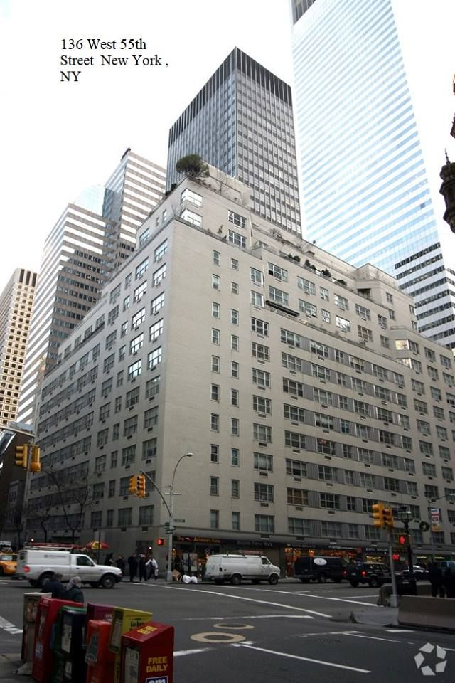 136 West 55th Street New York , NY Sigma Air is proud to
