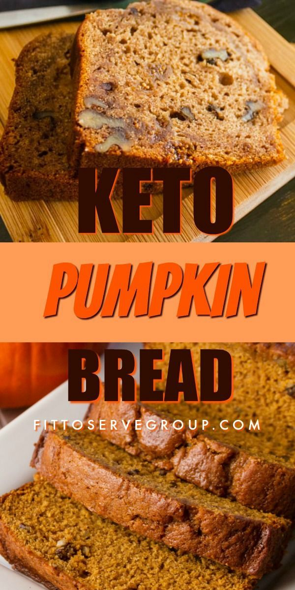 When it comes to pumpkin season nothing beats the flavor of pumpkin bread in my book. My recipe for keto pumpkin bread is loaded with the spices we love in the fall without the worry of too many carbs. keto pumpkin bread|low carb pumpkin bread| easy low carb pumpkin bread| #ketodietforbeginners
