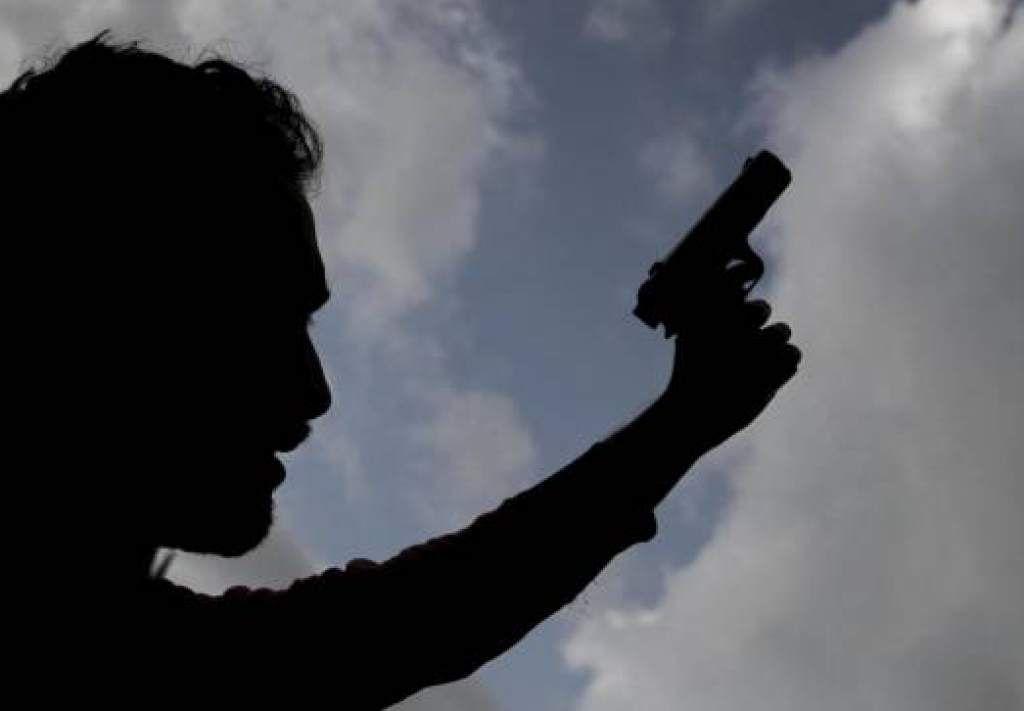 Honduras: 50 mil lempiras de recompensa para quienes denuncien disparos al aire La alerta fue anunciada este miércoles y tiene vigencia a nivel nacional. La denuncia se puede realizar a la línea 911. Las autoridades afirmaron que la población puede denunciar al 911 si conoce de personas que estén realizando disparos al aire.