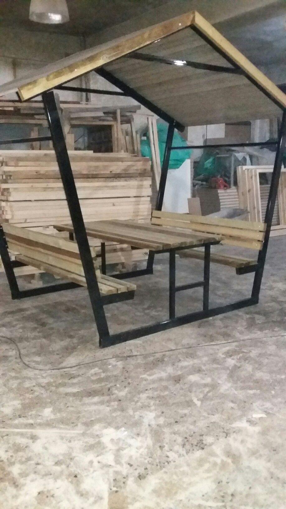 Salon de jardin | mobilier en 2019 | Mobilier métallique, Mobilier ...