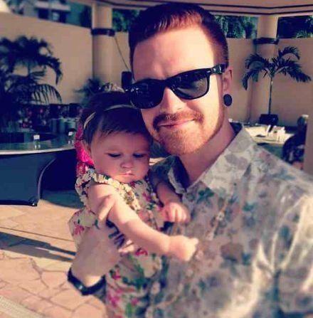 Kellin Quinn And Copeland 2014 Matty Mullins a...