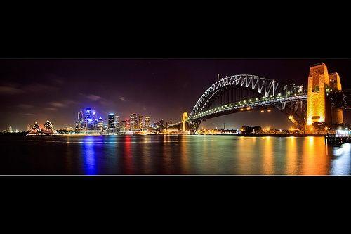 Kirribilli, Sydney, Australia