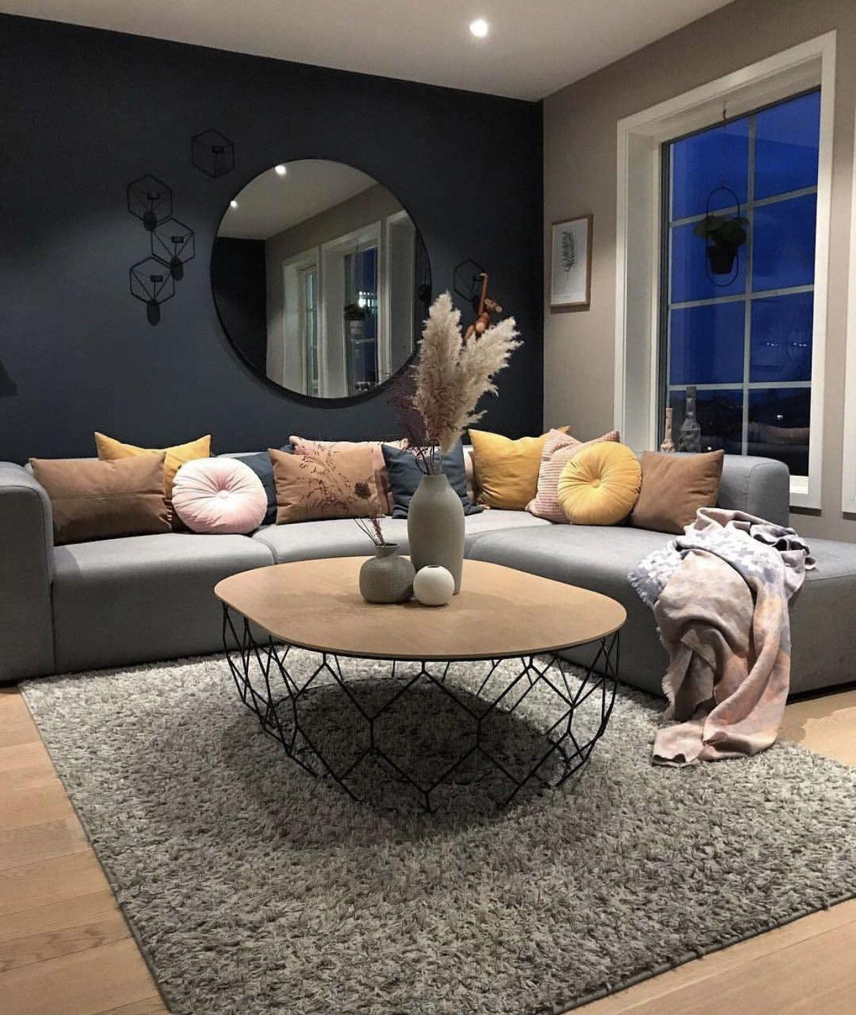 Grey Living Room Corner Sofa Living Room Living Room Grey
