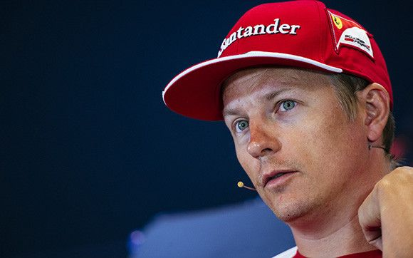 Ferrari: F1 driver Kimi Raikkonen to visit new Ferrari store in Milan on September 3rd #newferrari
