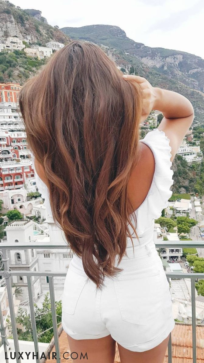 How To Make Your Curls Last Longer Luxy Hair Extensions