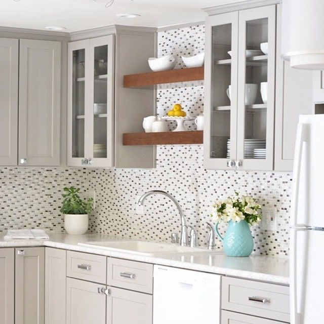 Formica Countertop Ideas To Try In Your Kitchen | White ...