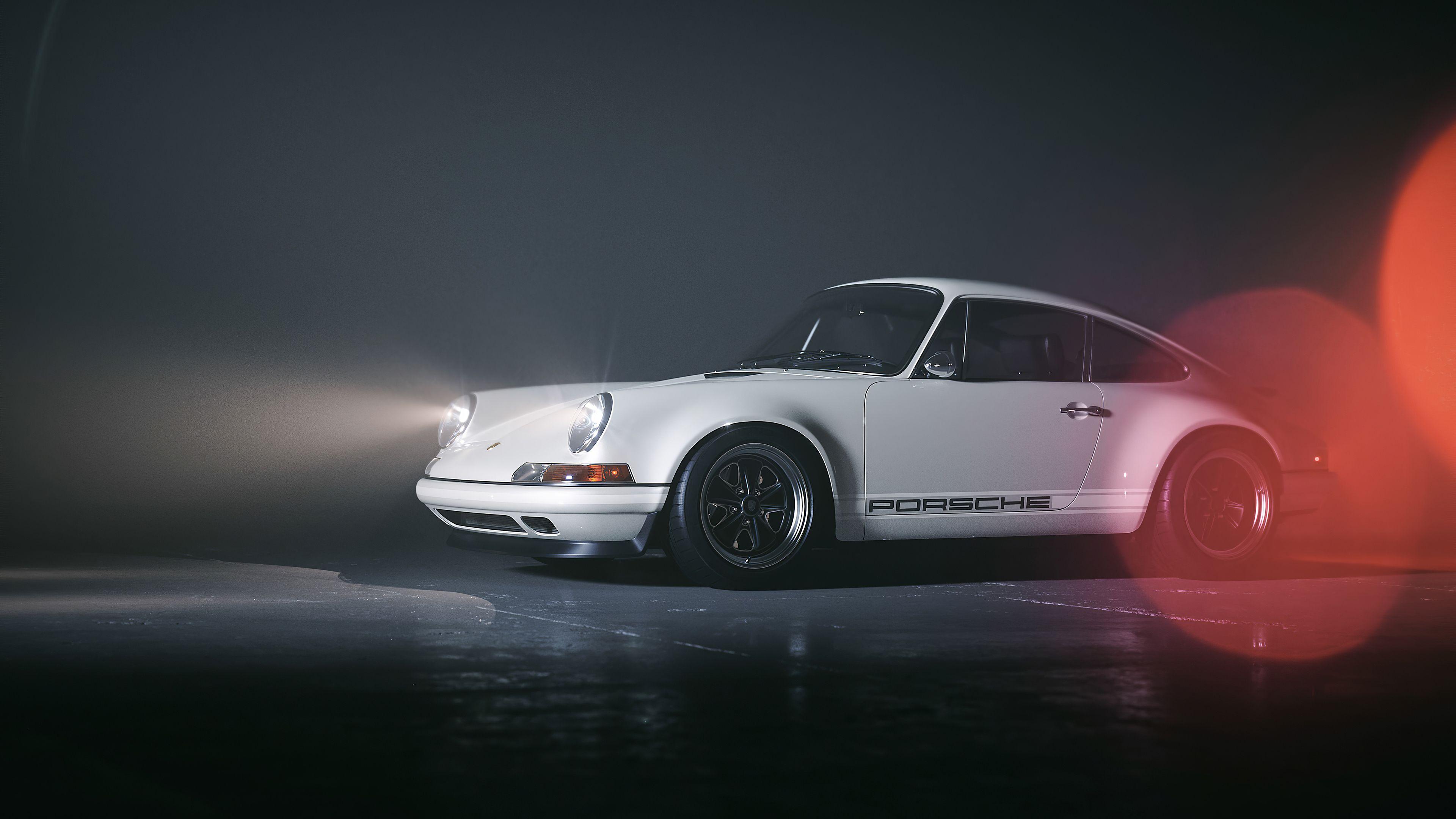White Porsche Porsche Wallpapers Hd Wallpapers Cars Wallpapers Behance Wallpapers 4k Wallpapers Porsche Car Wallpapers Hd Wallpaper