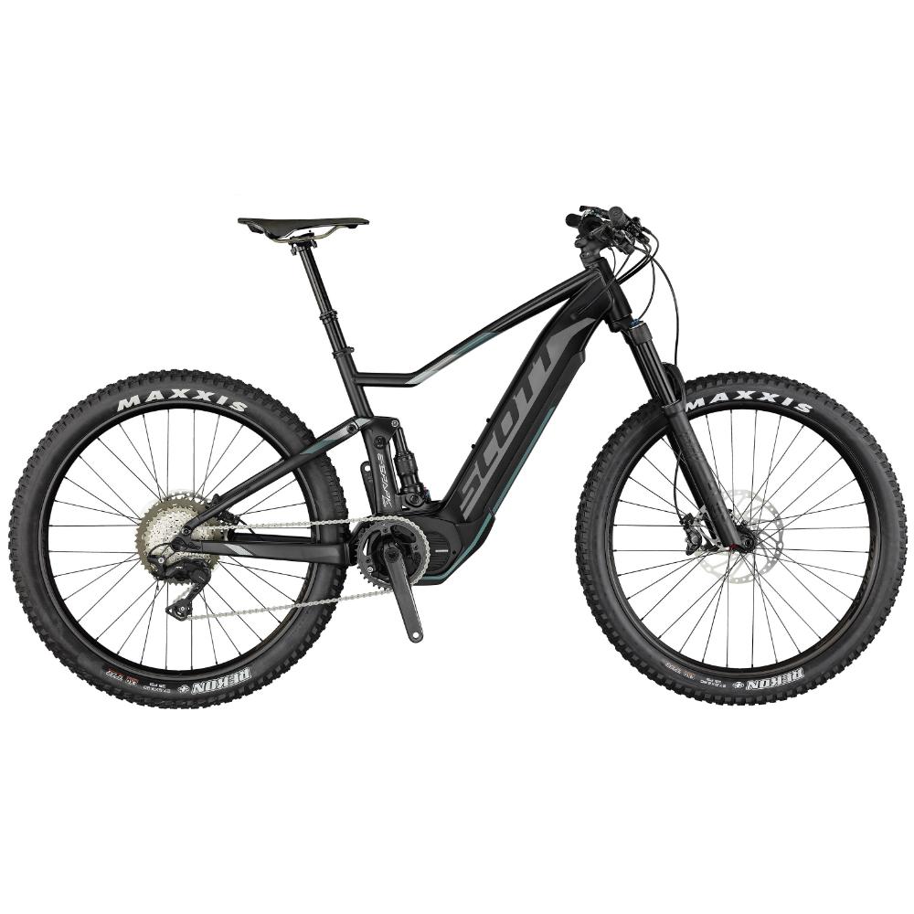 Scott Espark 710 Plus '17 Nencini Sport Sport