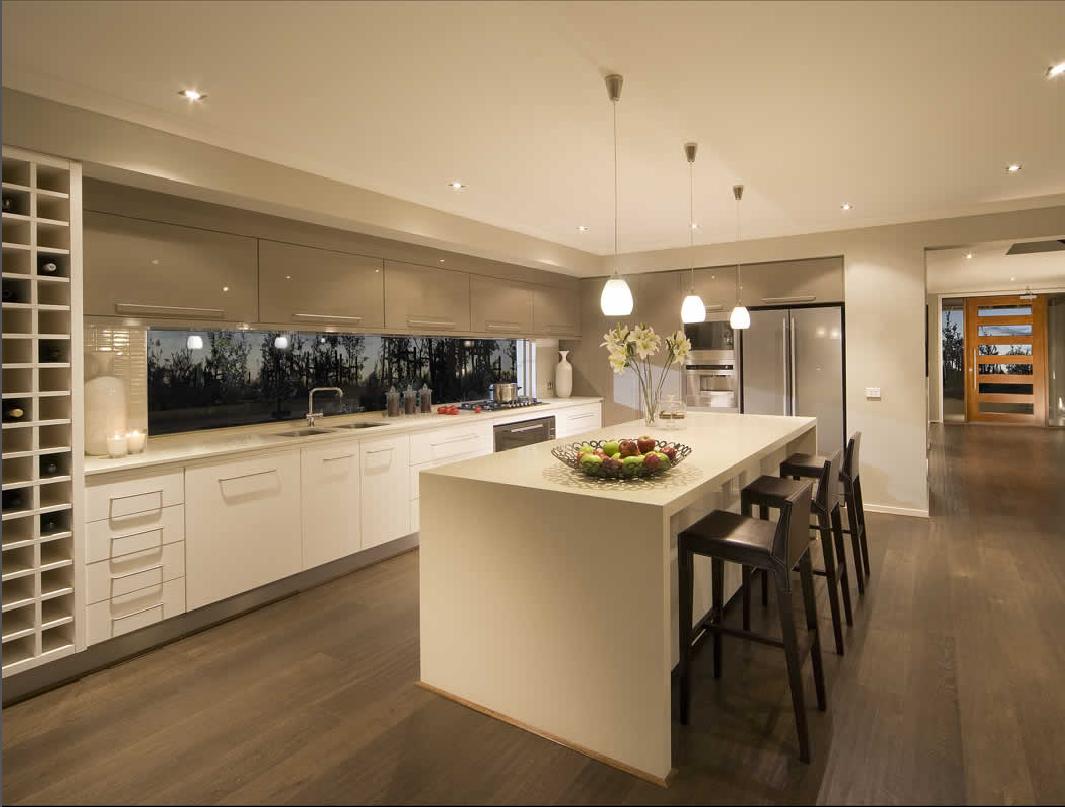 Image result for kitchen color schemes | Kitchens ...