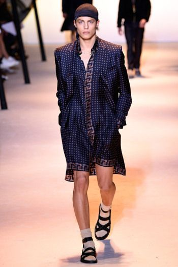 11 Craziest Shoes From Men S Fashion Week Mens Fashion Week Fashion Week Spring Fashion Week