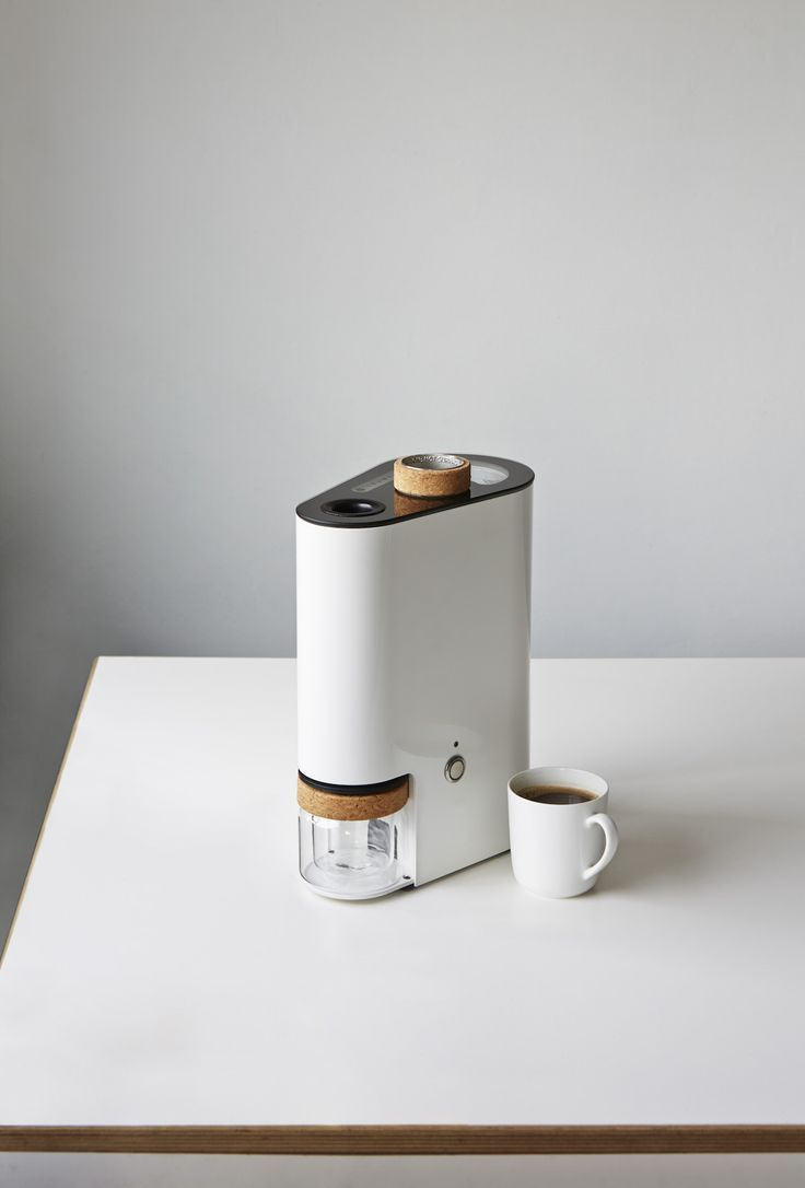 Industrial Design: Roasting Coffee At Home, Coffee