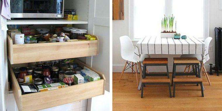 Muebles de cocina Ikea - ideas para un diseño funcional -   Muebles ...