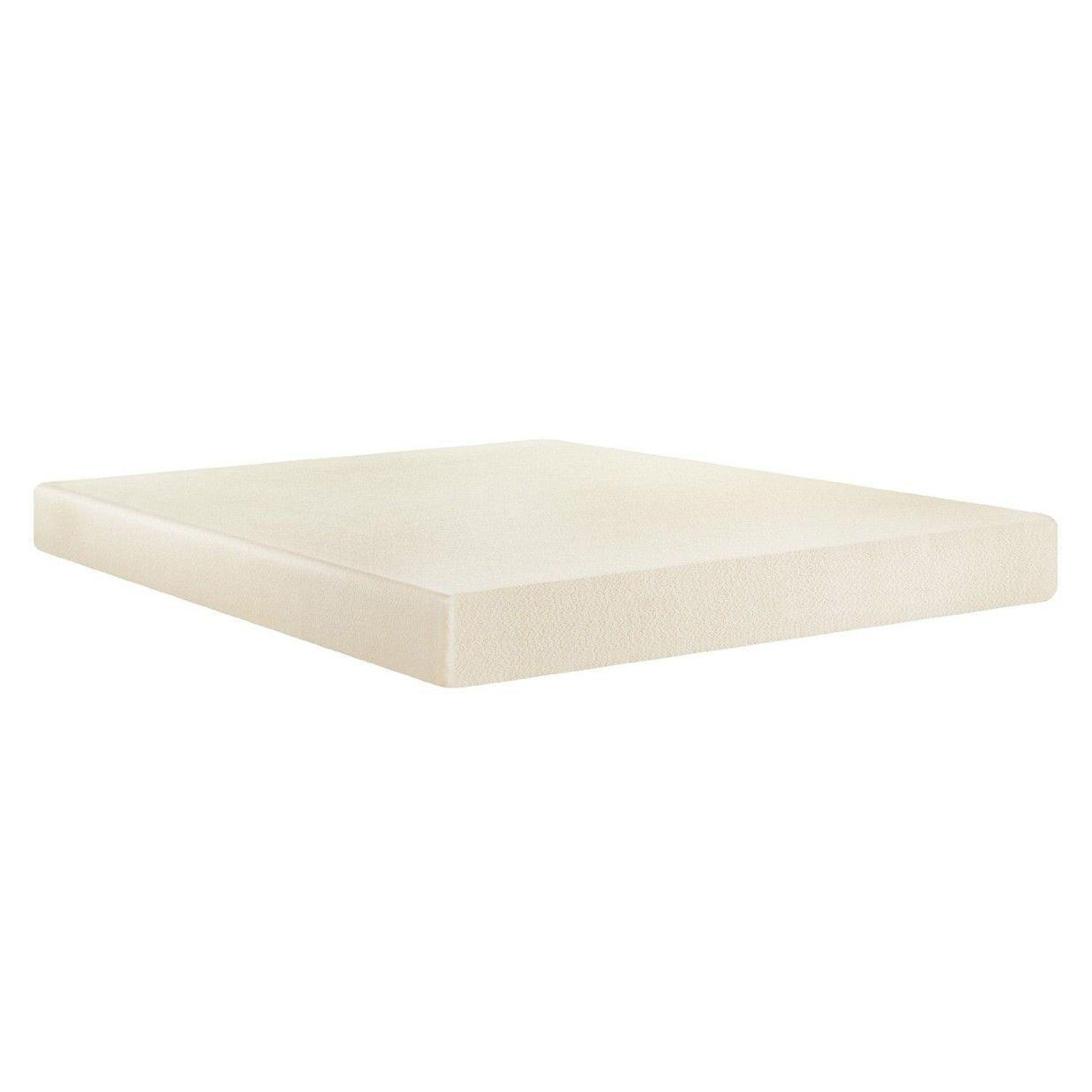Full size inch Thick Memory Foam Mattress Foam mattress Memory