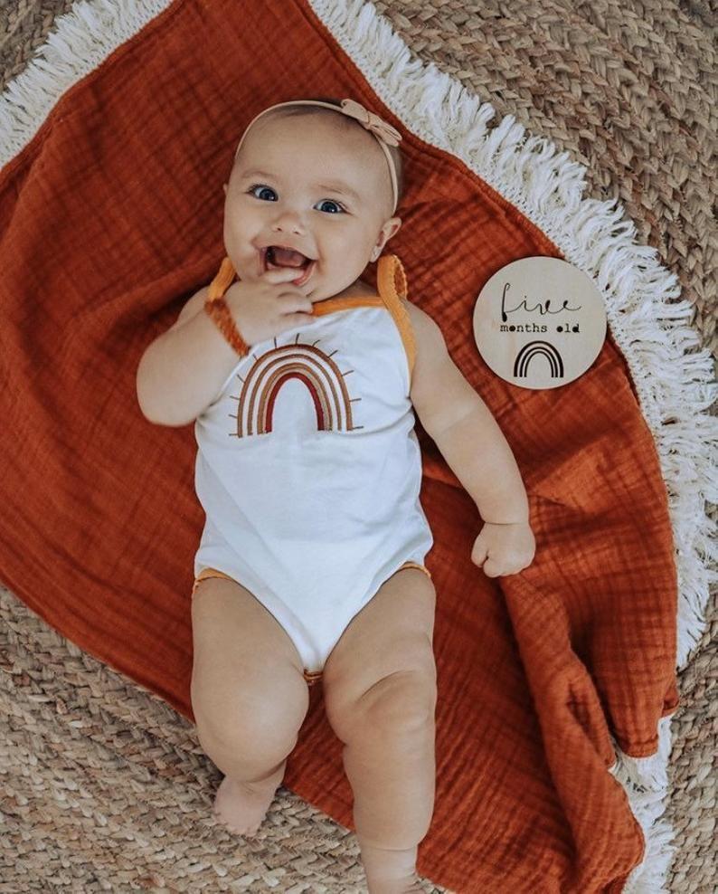 fringe swaddle boho baby fringe throw blanket boho throw blanket Boho baby blanket fringe blanket boho baby gift boho nursery bedding