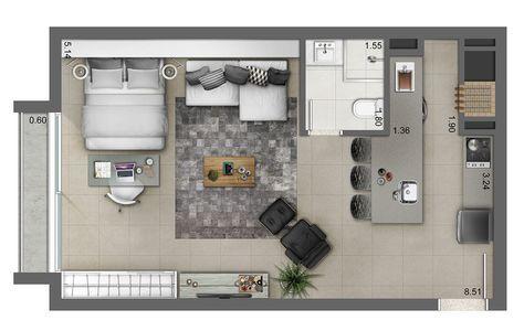 Smart — Artsy | Interior Design | Pinterest | Artsy, Granny flat and ...