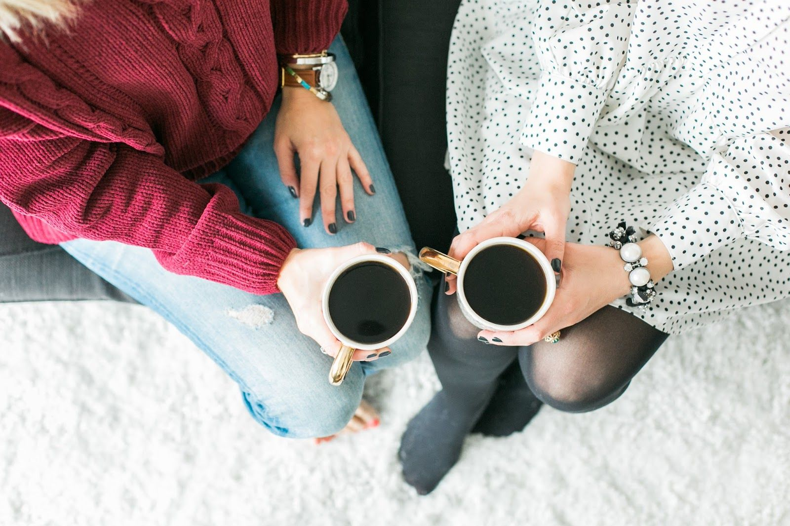 3 Reasons You Need To Have Coffee Dates with Friends at Home - Bijuleni