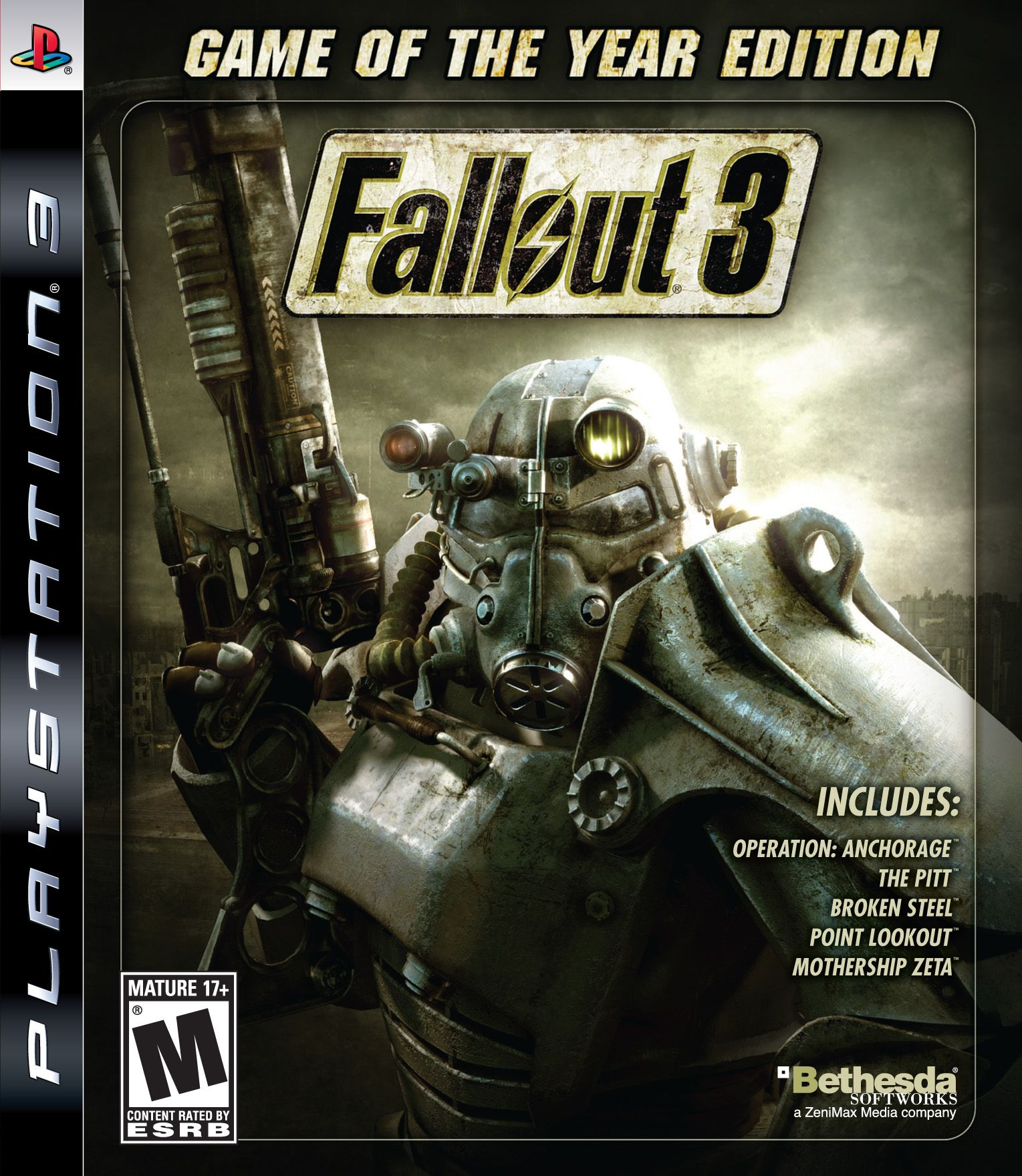 One Of The Best Games Iv Ever Played This Is The Game That Got Me Into Gaming Loved It The Love It Now 10 10 Xbox 360 Games Video Games Pc Fallout Game