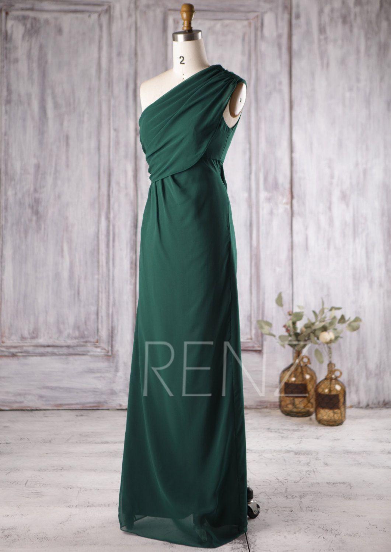 10f36b8aed Chiffon dresses long after six bridesmaids style lavender bridesmaid ...