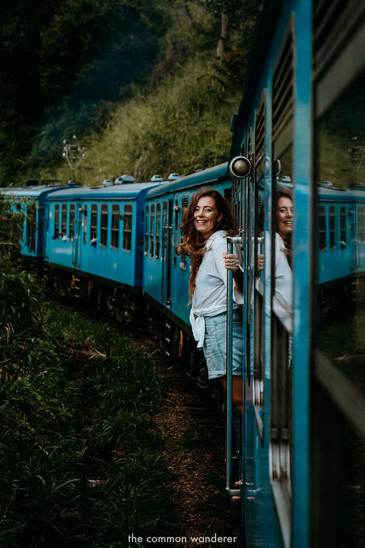 KANDY TO ELLA TRAIN: The ultimate guide, including info, tips + more   The Common Wanderer