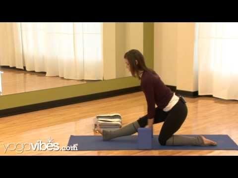 yogavibes vignette 1 hanumanasana  how to do splits i