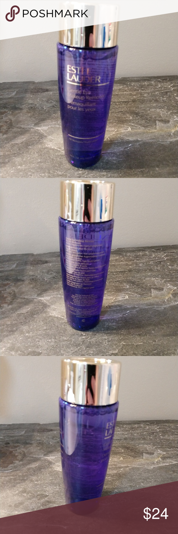 Estee Lauder Gentle Eye Makeup Remover NWT Gentle eye