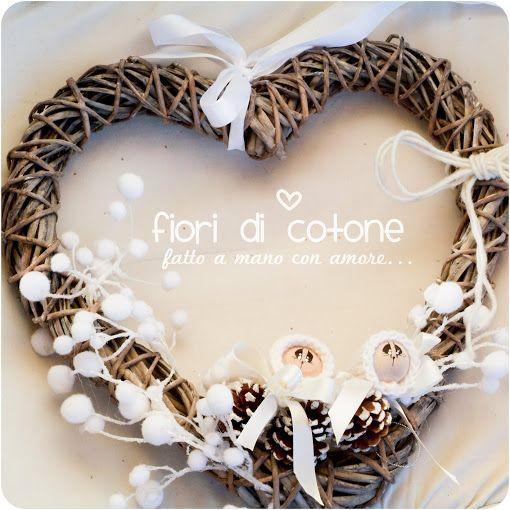 ✿ Fiori di Cotone ✿: Buone feste!!!
