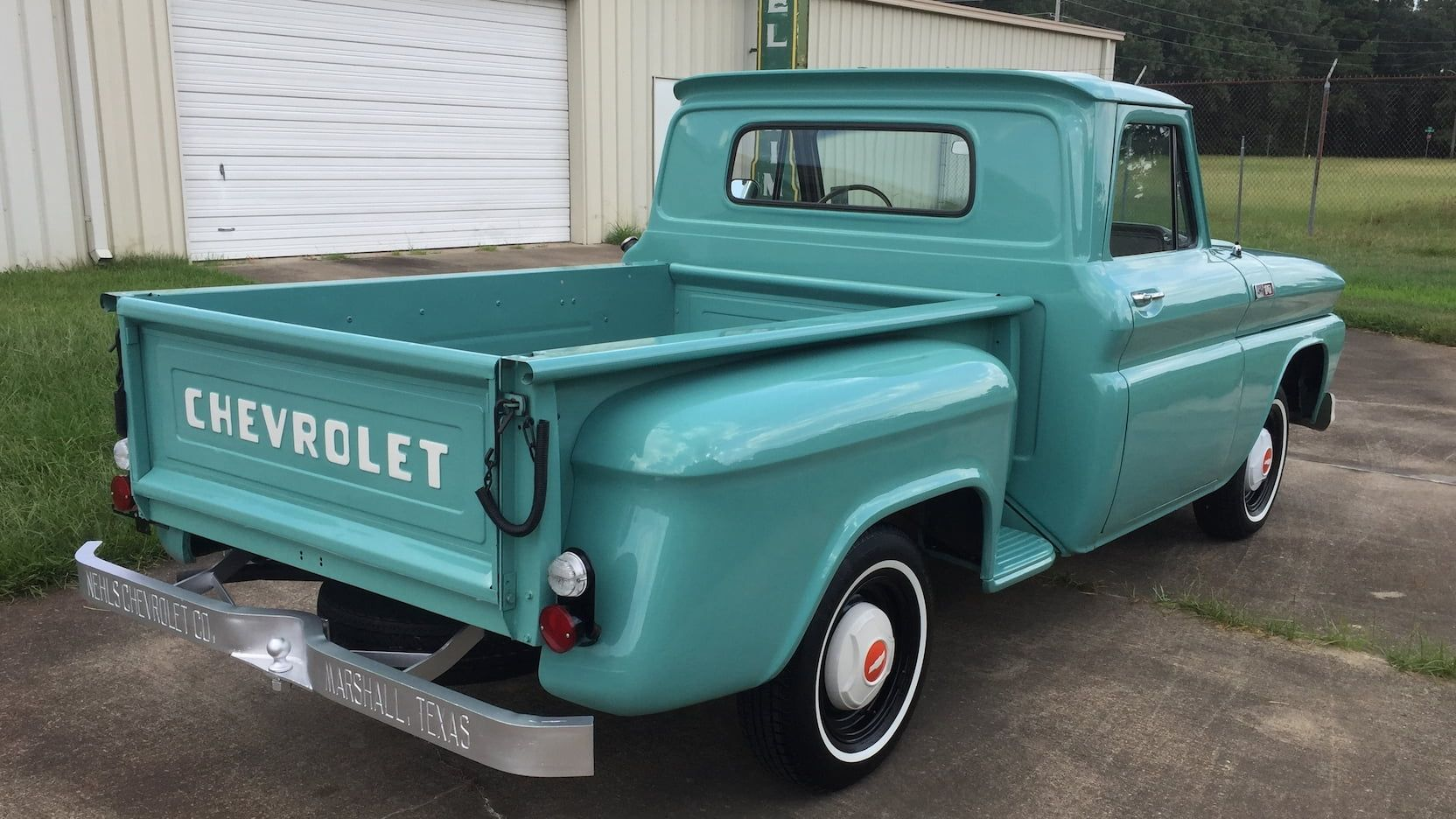 1965 Chevrolet C10 T153 Dallas 2019 Chevrolet, C10