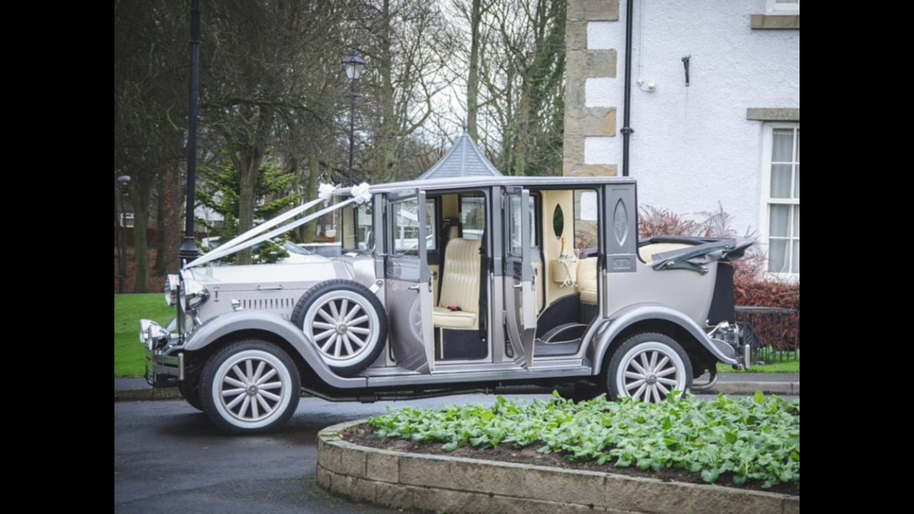 Imperial Viscount Suv Limo Imperial