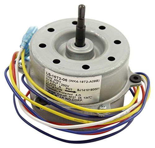 Haier AC4550417 Motor >>> Check out this great product.