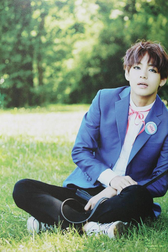 B A N G T A N | V | BTS Now 3 Dreaming Days | Scans by Sam #BTS